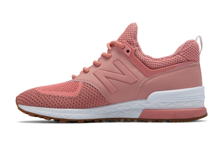 Buty New Balance  WS574WC