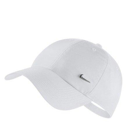 Nike U NSW H86 CAP NK METAL SWOOSH 943092-100