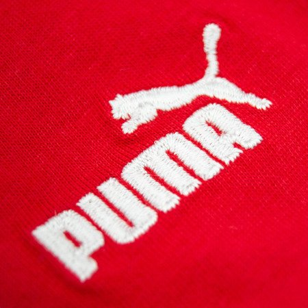 PUMA SF Team Tee Jr