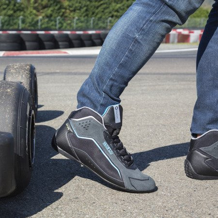 Sparco SP-F9